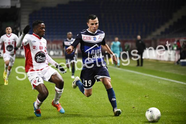 TROYES – NIMES PREDICTION (17.02.2017)