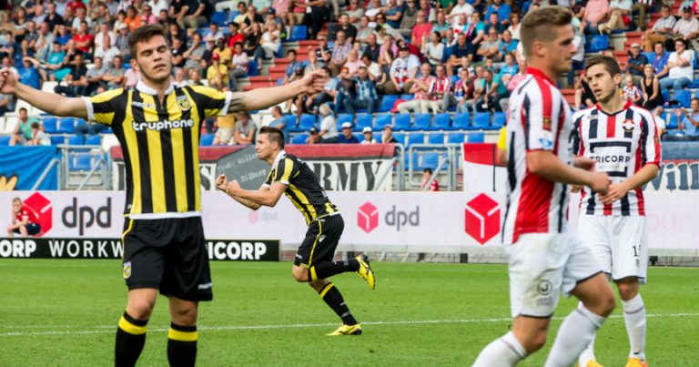 VITESSE – WILLEM II PREDICTION (11.02.2017)