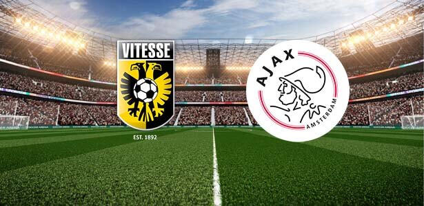 VITESSE – AJAX PREDICTION (19.02.2017)