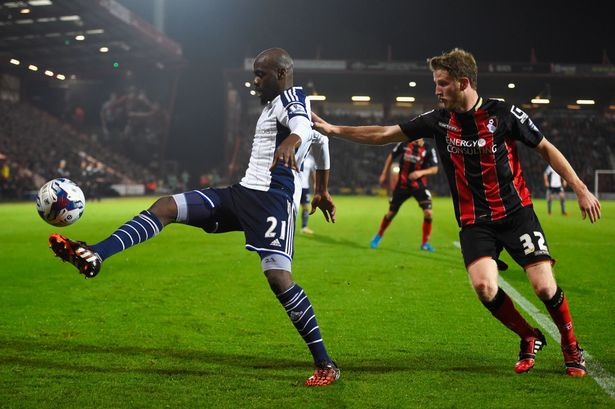 WEST BROM – BOURNEMOUTH PREDICTION (25.01.2017)