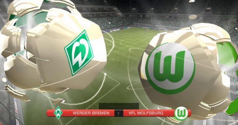 WOLFSBURG – WERDER BREMEN PREDICTION (24.01.2017)