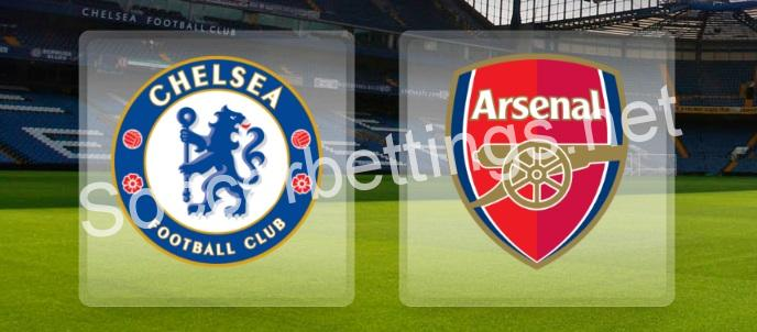 CHELSEA – ARSENAL PREDICTION (04.02.2017)