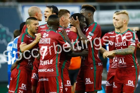 EUPEN – WAREGEM PREDICTION (01.02.2017)