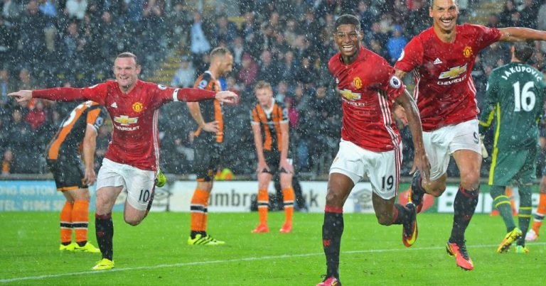 MANCHESTER UNITED – HULL PREDICTION (01.02.2017)