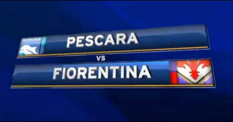 PESCARA – FIORENTINA PREDICTION (01.02.2017)