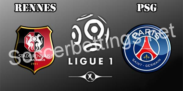 RENNES – PSG PREDICTION (01.02.2017)