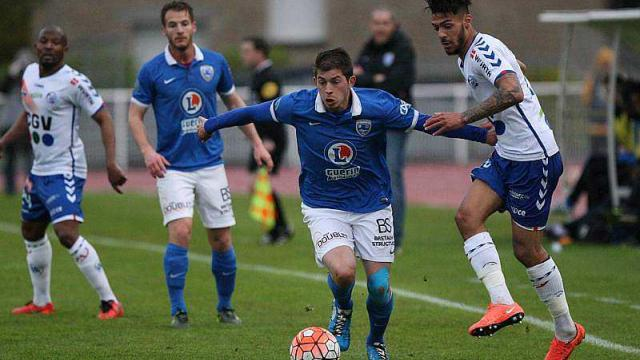 AVRANCHES – STRASBOURG PREDICTION (01.03.2017)