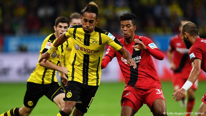 DORTMUND – LEVERKUSEN PREDICTION (04.03.2017)