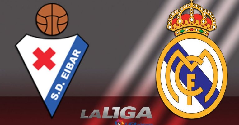 EIBAR – REAL MADRID PREDICTION (04.03.2017)