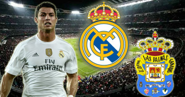 REAL MADRID – LAS PALMAS PREDICTION (01.03.2017)