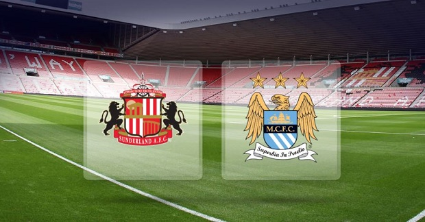 SUNDERLAND – MANCHESTER CITY PREDICTION (05.03.2017)