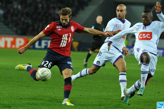 TOULOUSE – LILLE PREDICTION (05.03.2017)