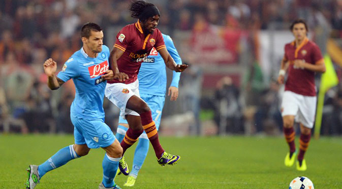 AS ROMA – NAPOLI PREDICTION (04.03.2017)