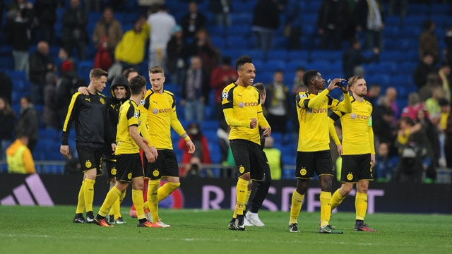 DORTMUND – BENFICA PREDICTION (08.03.2017)