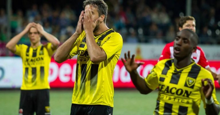 SITTARD – JONG PSV PREDICTION (03.03.2017)