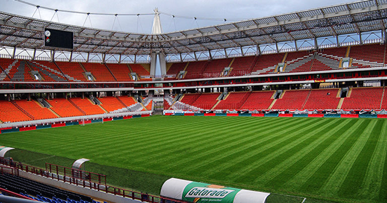 Lokomotiv Moscow – Zenit Petersburg Prediction (2018-05-05)