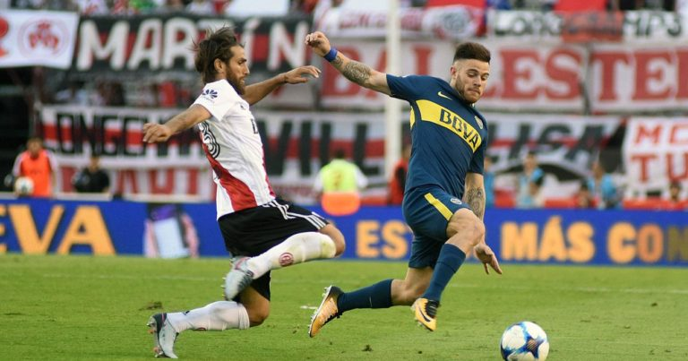 Boca Juniors – River Plate Prediction (2018-09-23)