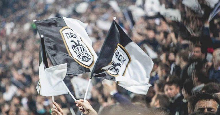 PAOK – Panathinaikos Prediction (2018-10-29)
