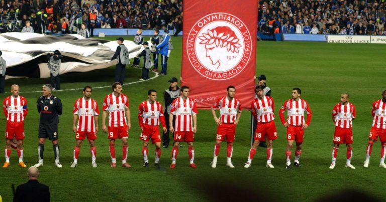 Olympiakos Piraeus – Panathinaikos Prediction (2018-11-11)
