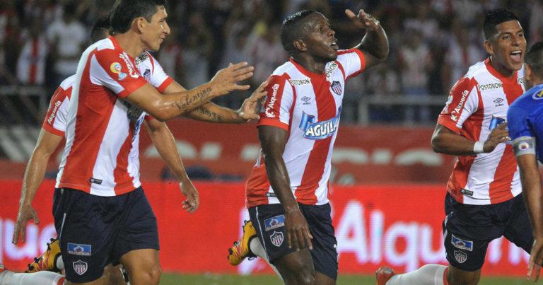 Aguilas – Junior Prediction (2019-08-11)